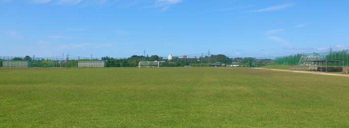 太夫浜運動公園球技場|にいがたスポーツ情報ナビ